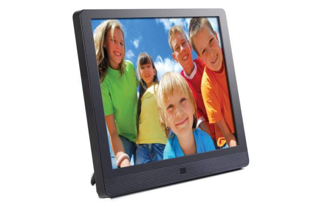 Avis complet du cadre numérique Pix-Star FotoConnect XD